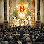 J.S. Bach - Weihnachtsoratorium Kantaten IV-VI - Wiltener Sängerknaben; Academia Jacobus Stainer; Paul Schweinester, Tenor; Michael Kranebitter, Bass - Basilika Wilten - 05.01.2014