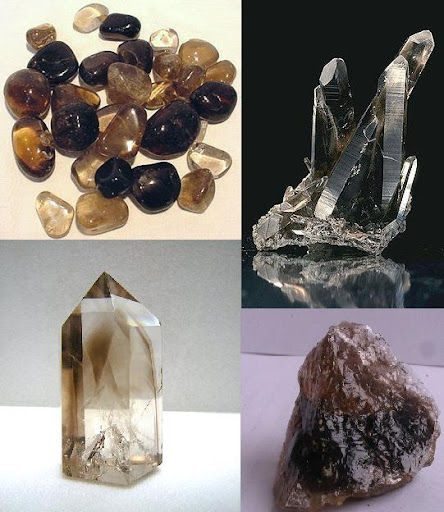 Powerful Crystals For Protection, Health, Wealth, Love, Healing and Feng Shui Cures
