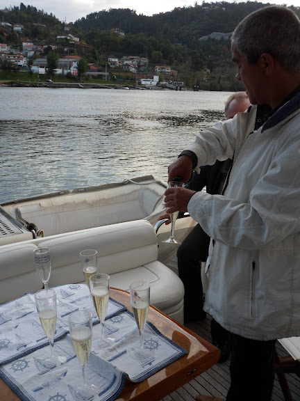 Douro - A Nº1 foi com a malta do M&D pelo Douro!! SAM_0596