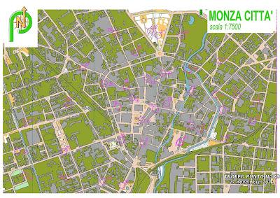 MAPPA: foto orienteering