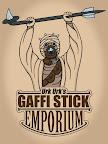 Urk Urk's Gaffi Stick Emporium