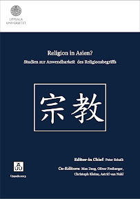 [Schalk: Religion in Asien?, 2013]