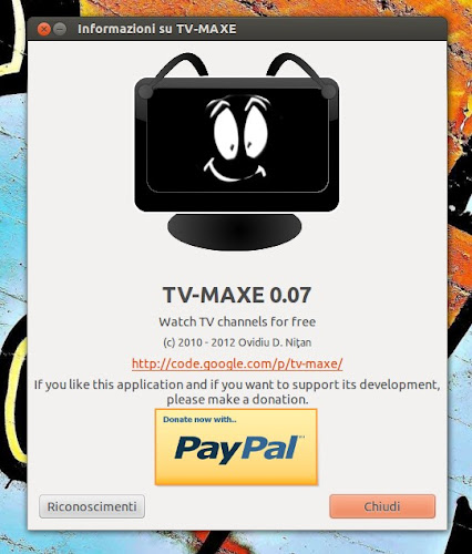 TV-Maxe 0.07