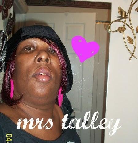 Betty Talley Photo 15