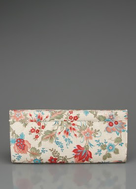 çiçekli portföy çanta