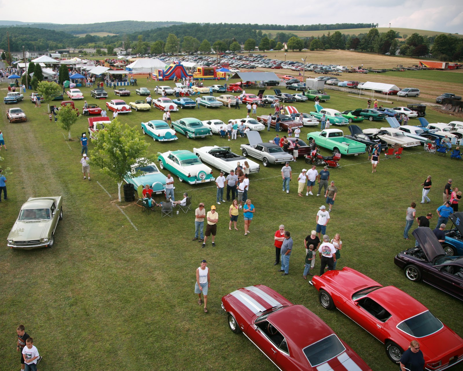 Alum Bank Classic Weekend: 2017 Car Show and Classic Weekend is ...