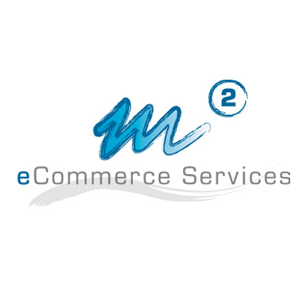 Who is m² eCommerce Services?