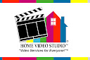 Video Services Bloomington Home Video Studio Logo