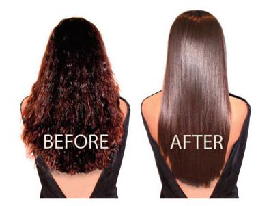 Đặc trị tóc hư tổn keratin công nghệ mới