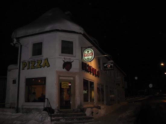 najlepszy bar w szklarskiej - diavolo