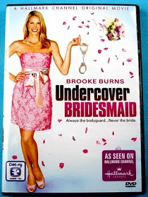 Undercover Bridesmaid (2013) Online