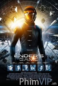 Trò Chơi Của Ender - Ender's Game poster