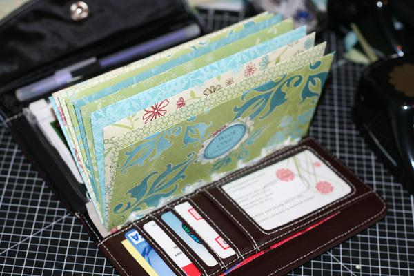 part 2  u2013 organize your finances week u2026  creating an envelope system