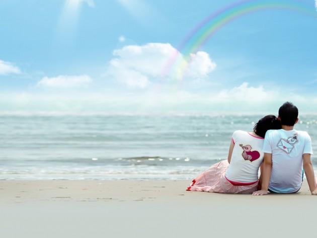 Thơ tình yêu 8 chữ dành cho đôi lứa