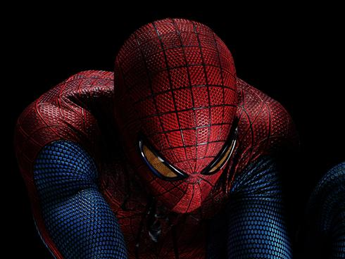New Spider Man Game