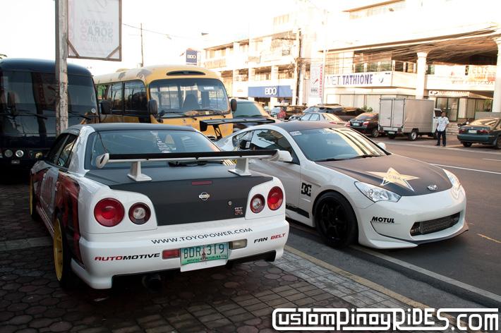 Atoy Customs Genesis Amuse Custom Pinoy Rides pic7