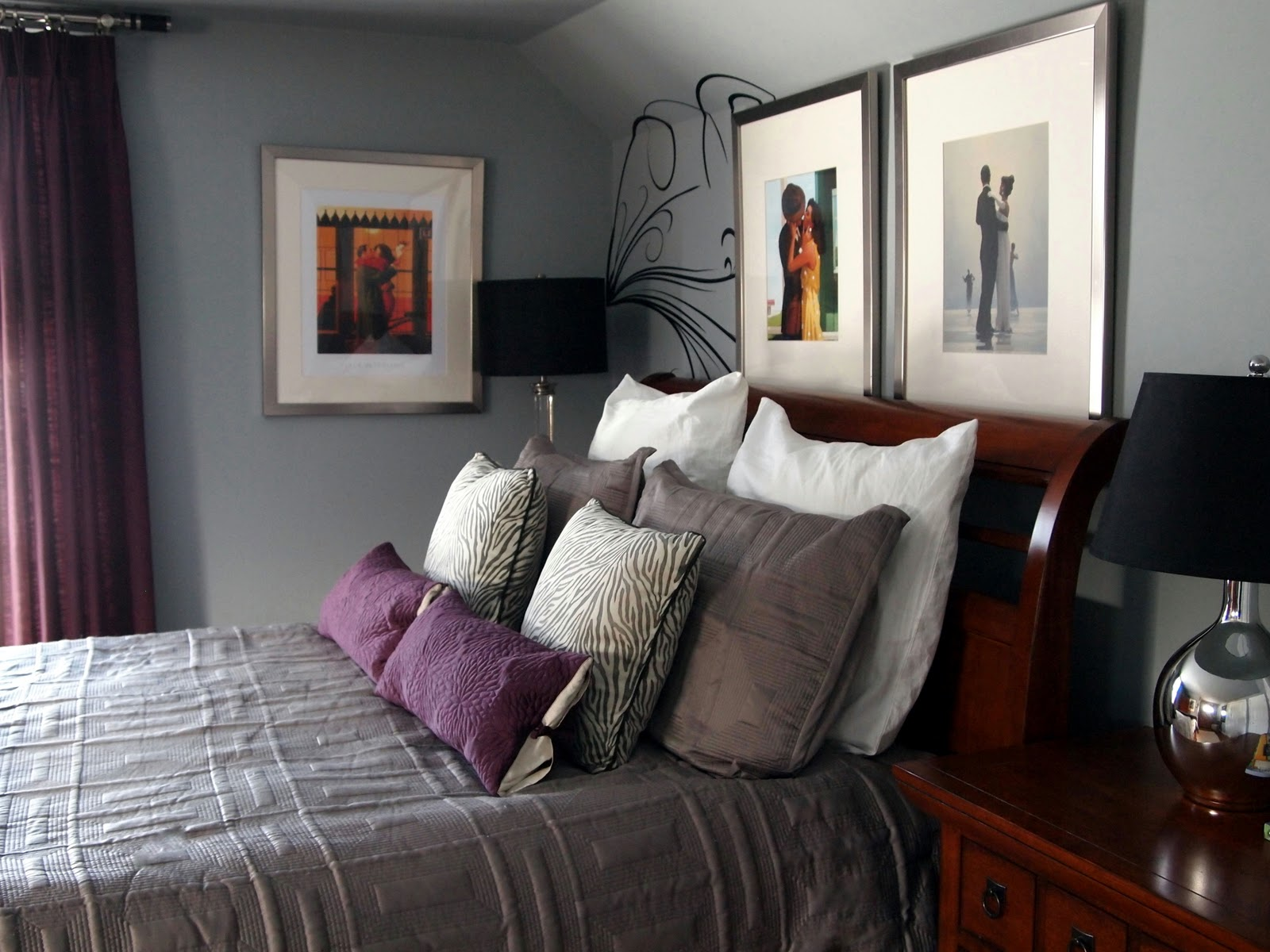 LoveYourRoom: A Man's Master Bedroom Re-design