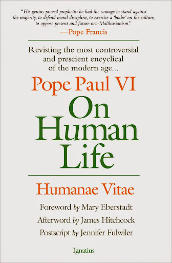 Humane Vitae 'On Human Life': book review