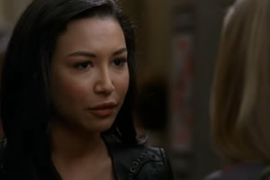 Santana brittany are we dating