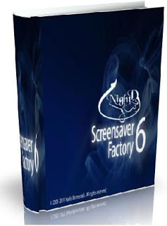Screensaver Factory Pro Enterprise 6.3 Portable - Phần mềm tạo Screensaver