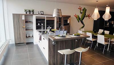 PLANA Küchenland - Michael Josat Küchenvertrieb - Küchen nach Maß ...