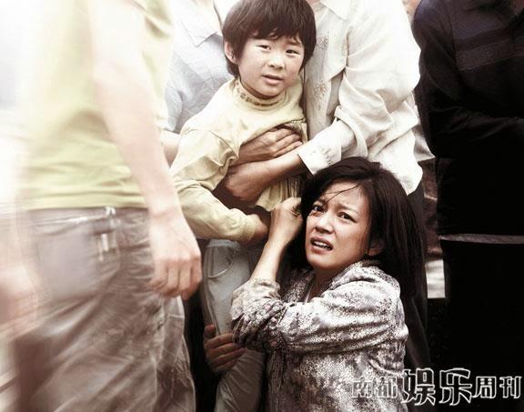 [TUẦN SAN GIẢI TRÍ NAM ĐÔ] Triệu Vy&Trần Khả Tân: Cuộc hẹn đến trễ 10 năm (Phần 2)