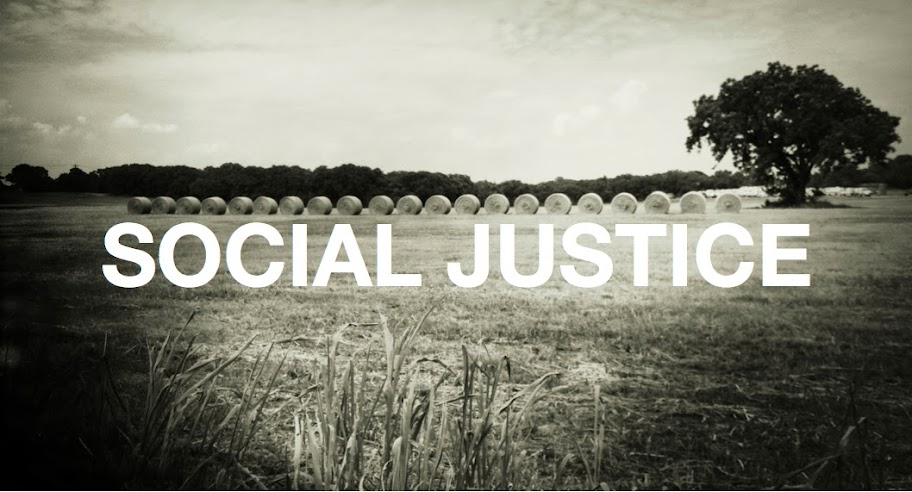 A Christian search for 'social justice'