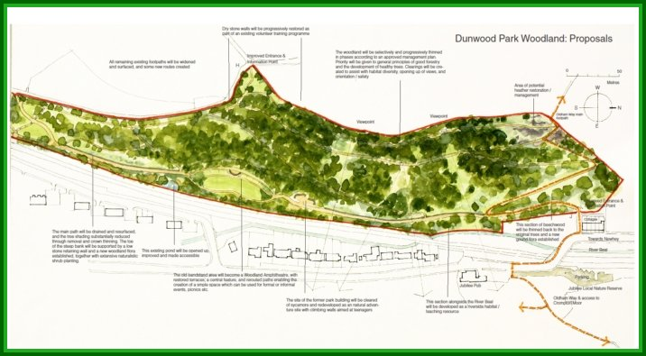 Playpark, Tennis and Bowling proposals