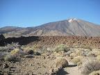Vistes del Teide