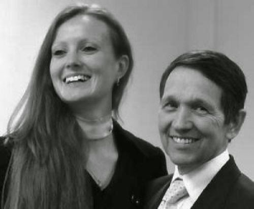 Elizabeth Kucinich Intervew Ufo