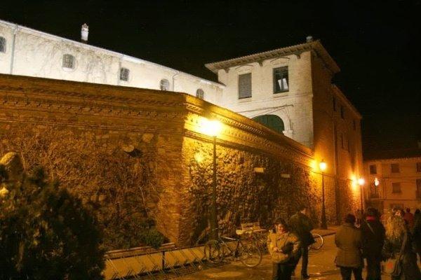 Castillo de Cortes, Navarra