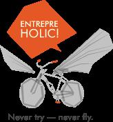 Entrepreholic!