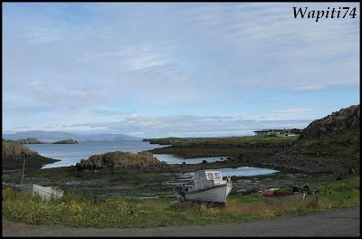 Un tour  d'Islande, au pays du feu... et des eaux. 15-Stykkilshomur