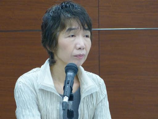 砂川市立病院精神神経科部長内海久美子先生
