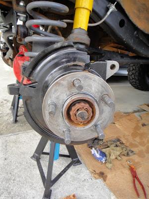 AEV Big Brake Kit DSC01289