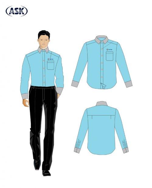 Trang phục công sở #12