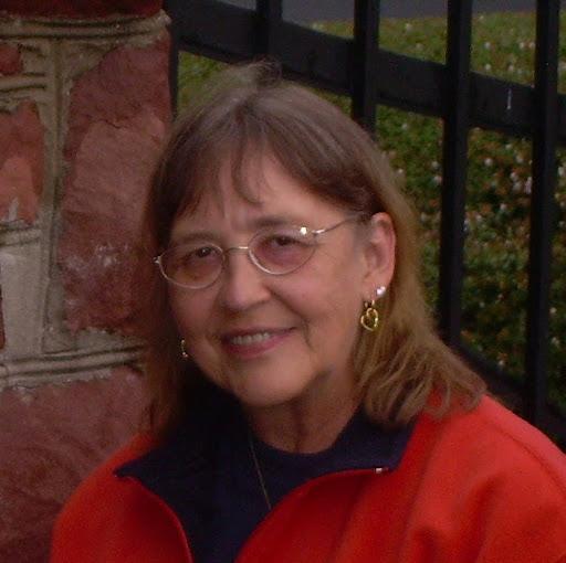 Judy Crowder