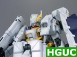 Titans RX-121-2 Gundam TR-1 (Hazel Owsla)