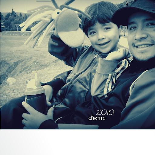 Guillermo Melgar Photo 7
