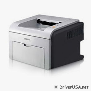 download Samsung ML-2571N printer's driver - Samsung USA Driver Download