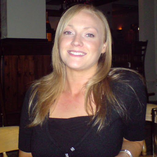 Rhoda Watson