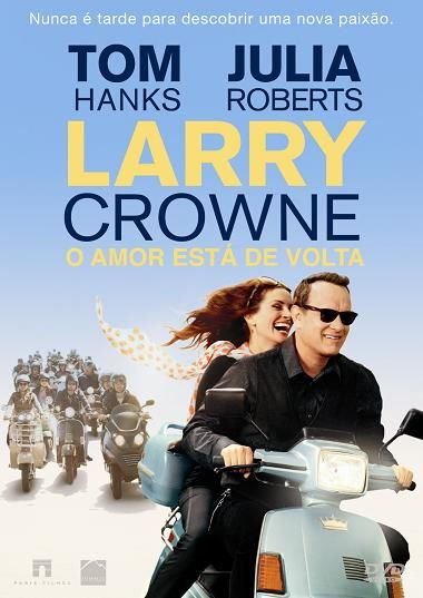 Download Larry Crowne - O Amor Está de Volta Dublado BRRip Avi Rmvb