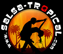 Salsa-tropical logo