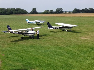 Peterborough Flying School