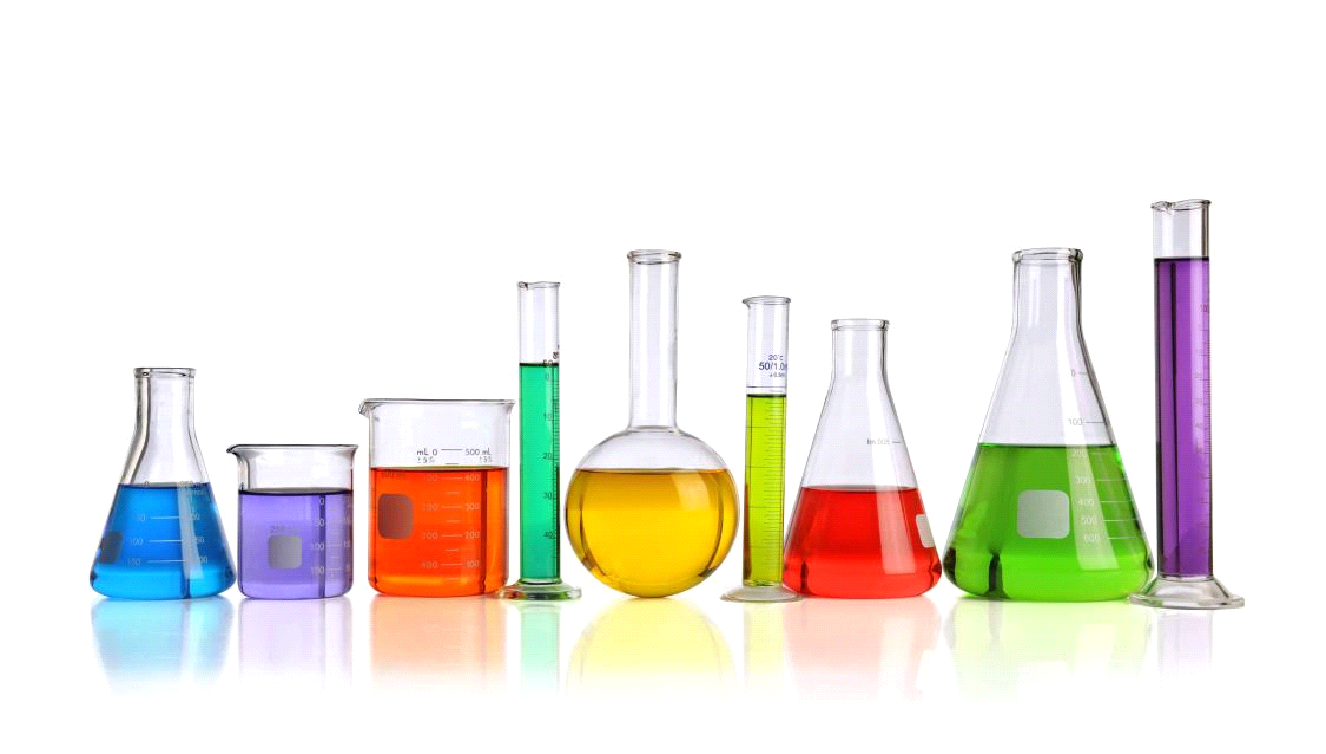 Enzyme-Based Chemicals