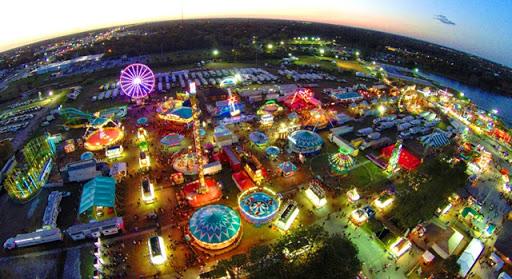 Central Florida Fair