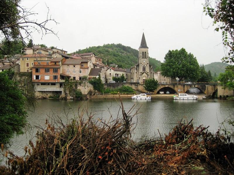 Laroque-des-Arcs