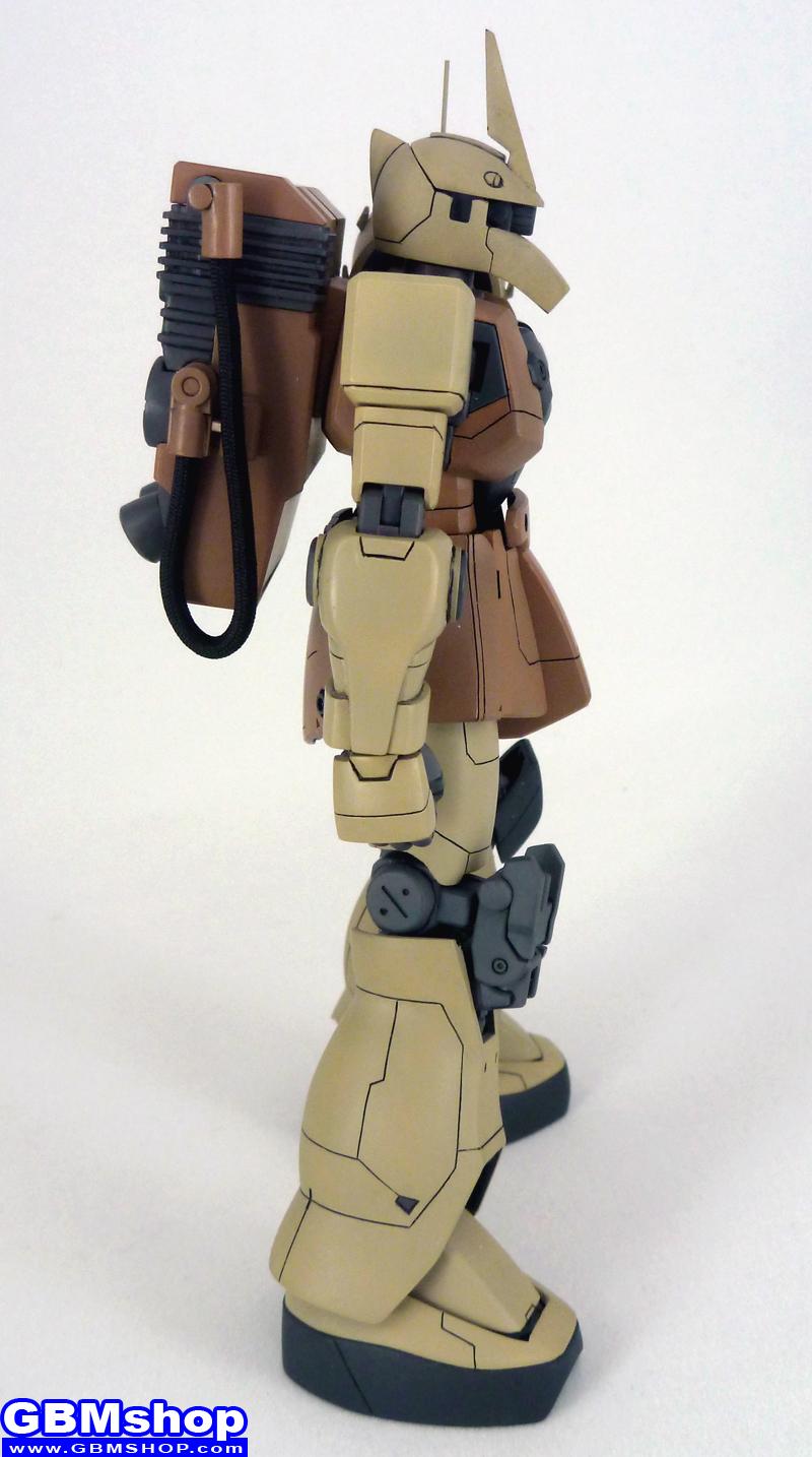 Bandai 1/144 HGUC MS-05L Zaku I Sniper Type Yonem Kirks