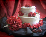 Свадебный торт или каравай?