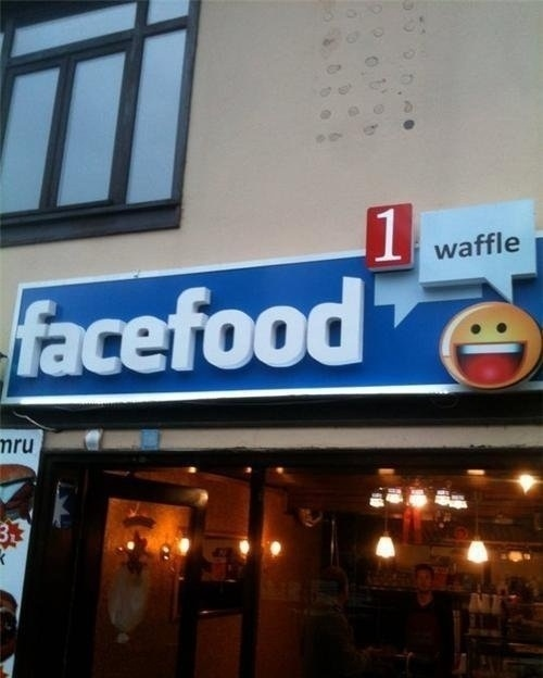 Facefood Restaurant
